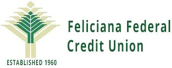 Feliciana Federal Credit Union - Established 1960